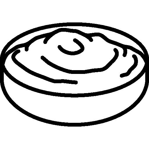 Соусы и топинги